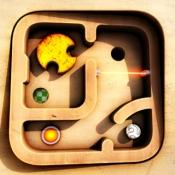 iPhone、iPadアプリ「Labyrinth Game」のアイコン