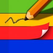 iPhone、iPadアプリ「マギパッド - マギノート for iPad」のアイコン