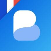 iPhone、iPadアプリ「Busuu - フランス語を学習」のアイコン