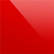 iPhone、iPadアプリ「レッドカード」のアイコン