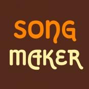 iPhone、iPadアプリ「SongMaker+」のアイコン