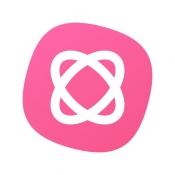 iPhone、iPadアプリ「マインドマッピング - MindMeister」のアイコン