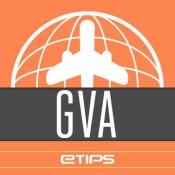 iPhone、iPadアプリ「ジュネーヴ旅行ガイド スイス」のアイコン