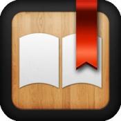 iPhone、iPadアプリ「Ebook Reader」のアイコン