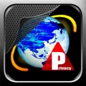 iPhone、iPadアプリ「Privacy Screen Web Browser」のアイコン