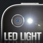 iPhone、iPadアプリ「LED Light - for iPhone4, 4S, 5 LED フラッシュライト」のアイコン