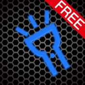 iPhone、iPadアプリ「懐中電灯(GoodTorch)無料」のアイコン