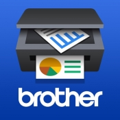 iPhone、iPadアプリ「Brother iPrint&Scan」のアイコン