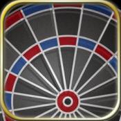 iPhone、iPadアプリ「Darts EAGLE EYE」のアイコン