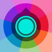 iPhone、iPadアプリ「Decide Now! — Random Wheel」のアイコン