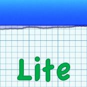 iPhone、iPadアプリ「Sketch Memo Lite」のアイコン
