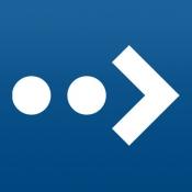 iPhone、iPadアプリ「Safari To Go」のアイコン