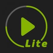 iPhone、iPadアプリ「OPlayer Lite - プレイヤー」のアイコン