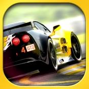 iPhone、iPadアプリ「Real Racing 2」のアイコン