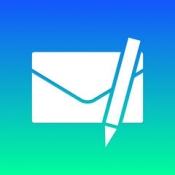 iPhone、iPadアプリ「ibisMail Free - 振分メール」のアイコン