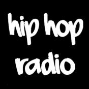 iPhone、iPadアプリ「Hip Hop FM」のアイコン