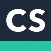 iPhone、iPadアプリ「CamScanner-スキャン、PDF 変換、翻訳 カメラ」のアイコン