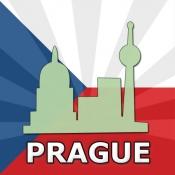 iPhone、iPadアプリ「プラハ 旅行ガイド」のアイコン