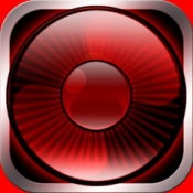iPhone、iPadアプリ「反射神経テスト」のアイコン