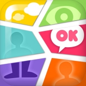 iPhone、iPadアプリ「PhotoShake! (写真シェイク)」のアイコン