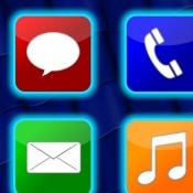 iPhone、iPadアプリ「グロウアプリアイコン」のアイコン