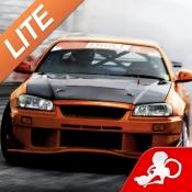 iPhone、iPadアプリ「Drift Mania Championship Lite」のアイコン