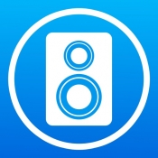 iPhone、iPadアプリ「Multi Track Song Recorder」のアイコン