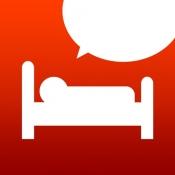 iPhone、iPadアプリ「Sleep Talk Recorder」のアイコン