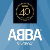 iPhone、iPadアプリ「ABBA Singbox」のアイコン