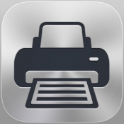 iPhone、iPadアプリ「Printer Pro by Readdle」のアイコン