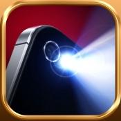 iPhone、iPadアプリ「フラッシュライト ¤」のアイコン