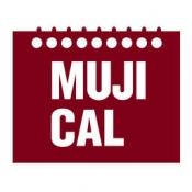iPhone、iPadアプリ「MUJI CALENDAR」のアイコン