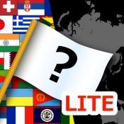 iPhone、iPadアプリ「国旗とクニ Lite」のアイコン