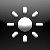 iPhone、iPadアプリ「InfinitLight」のアイコン