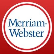 iPhone、iPadアプリ「Merriam-Webster Dictionary」のアイコン