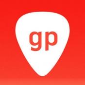 iPhone、iPadアプリ「Guitar Pro」のアイコン