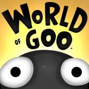 iPhone、iPadアプリ「World of Goo HD」のアイコン
