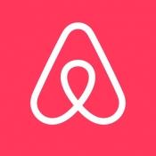iPhone、iPadアプリ「Airbnb」のアイコン