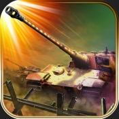 iPhone、iPadアプリ「ARMS ROAD 2 Bagration」のアイコン