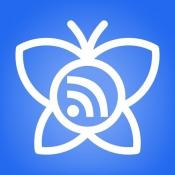 iPhone、iPadアプリ「Sylfeed」のアイコン