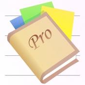 iPhone、iPadアプリ「袋分家計簿 Pro - シンプル、簡単管理で効果はバツグン -」のアイコン