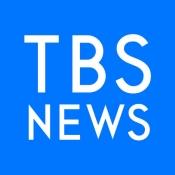 iPhone、iPadアプリ「TBSニュース - テレビ動画で見るニュースアプリ」のアイコン