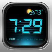 iPhone、iPadアプリ「Alarm Clock 4 Free」のアイコン