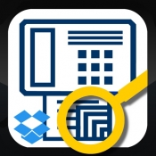 iPhone、iPadアプリ「Fax Reader」のアイコン