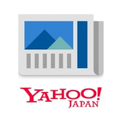 iPhone、iPadアプリ「Yahoo!ニュース」のアイコン