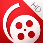 iPhone、iPadアプリ「AVPlayerHD (無エンコード 字幕 再生速度調節)」のアイコン