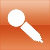 iPhone、iPadアプリ「Vocal Cut」のアイコン