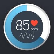 iPhone、iPadアプリ「Instant Heart Rate」のアイコン