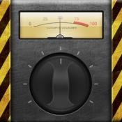 iPhone、iPadアプリ「Metal Detector」のアイコン