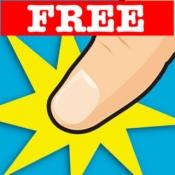 iPhone、iPadアプリ「タイピング革命Free」のアイコン